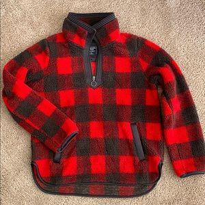 Women's Abercrombie fleece
